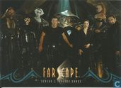 Farscape Promo Card 1