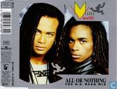 All Or Nothing (The U.S. Mega Mix)