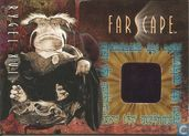 Farscape Rygel Xui Costume Card