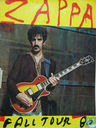 Zappa Fall Tour 80