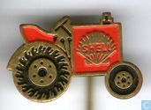 Shell (tractor)