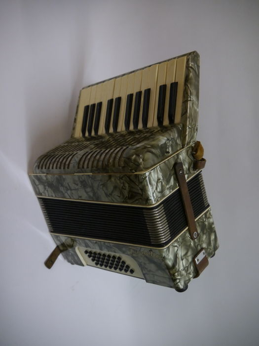 Fionetta Accordeon