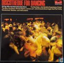 Discotheque for dancing