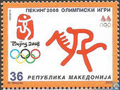 Olympic Games - Beijing 2008