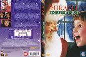 DVD / Video / Blu-ray - DVD - Miracle on 34th Street