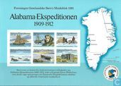 Alabama Expedition 1909-1912