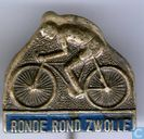 Ronde rond Zwolle [blue]