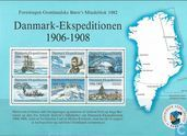 Denmark Expedition 1906-1908