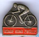 Ronde rond Zwolle [rood]