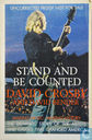 Stand and Be Counted