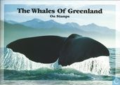 The Whales of Greenland on stamps