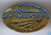 Pins and buttons - Rumptstad Landbouwmachines - Rump