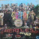 Vinyl records and CDs - Beatles, The - Sgt. Pepper's Lonely Hearts Club Band