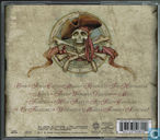 Platen en CD's - Alestorm - Captain Morgan's Revenge