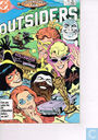 Adventures of the Outsiders 38