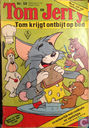 Comic Books - Tom and Jerry - Tom en Jerry 59