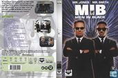 DVD / Video / Blu-ray - DVD - Men in Black
