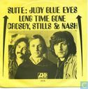Vinyl records and CDs - Crosby, Stills & Nash - Suite: Judy Blue Eyes