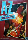 A-Z of Rock Guitarists