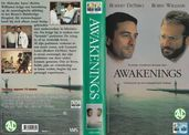 DVD / Video / Blu-ray - VHS video tape - Awakenings