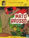 Comic Books - Jim Lont - Mato Brosso