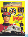 E2204525 - Captain Scarlet 1