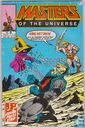 Bandes dessinées - Maîtres de l'univers, Les - Masters of the Universe 5