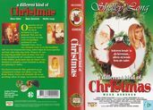 DVD / Video / Blu-ray - VHS videoband - A Different Kind of Christmas
