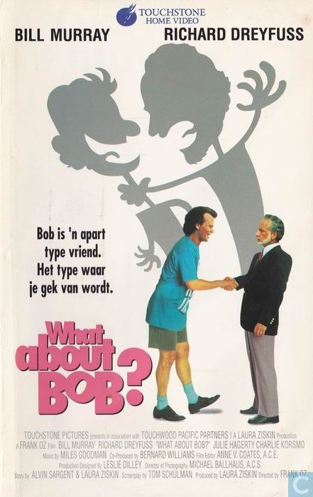 What about bob movie