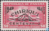 100 years province of Chiriqui