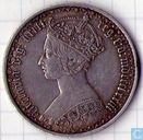 United Kingdom 1 florin 1873