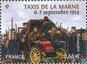 Battle of the Marne 1914