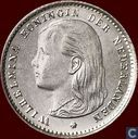 Coins - the Netherlands - Netherlands 10 cent 1895