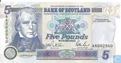 Scotland 5 pound (Copy) (Copy) (Copy) (Copy)