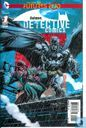 Futures end: Detective