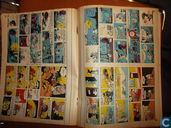 Comic Books - Tif and Tondu - Robbedoes 1698