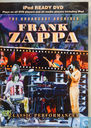 Frank Zappa Classic Performances