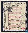 Mexican Arts and Science - Music and Musicians