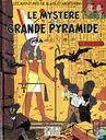 Comic Books - Blake and Mortimer - Le mystere de la Grande Pyramide 1