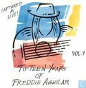 15 Years of Freddie Aguilar - vol.1 ( captured as live! )