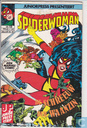 Comic Books - Spider-Woman [Marvel] - De schreeuw der waanzin