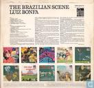 Platen en CD's - Bonfá, Luiz - The Brazilian Scene