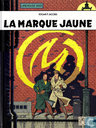 Comic Books - Blake and Mortimer - La marque jaune