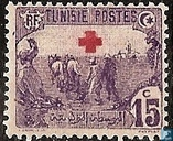 Agriculture, Red Cross
