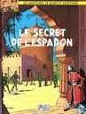 Comic Books - Blake and Mortimer - Le secret de l'espadon 2