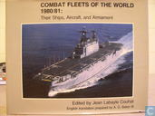 Combat Fleets of the World 1980/1981