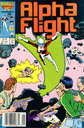 Alpha Flight 42
