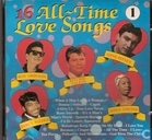 16 All time love songs 1