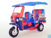 Tuk tuk tricycle