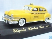 Chrysler Windsor Taxi